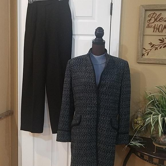 Tahari Jackets & Blazers - Tahari coat bundle